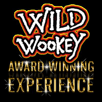 Wild Wookey 2019 Logo PNG